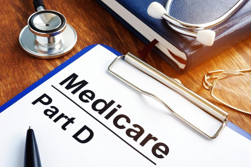 Different Medicare Parts and What They Cover